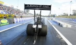 American Top Fuel legend arrives in Australia