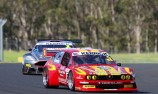 Ricciardello and Hossack set stage for new Sports Sedan season