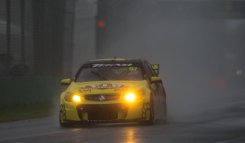 SVG R3 344x201 Van Gisbergen dominant in wet V8 Supercars Race 3