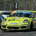 Baird fends off Richards for Carrera Cup Race 2 win