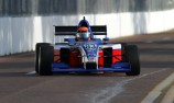 Matthew Brabham sweeps St Petersburg