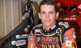 Anglo-Aussie aiming high in Speedway GP return