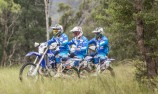 VIDEO: Activ8 Yamaha previews 2013 Australian Off-Road Championship