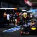 Mark Webber avoids penalty after pitlane breach