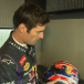 VIDEO: Mark Webber explains his F1 race wear