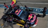 Monster vs Whincup showdown nearing conclusion
