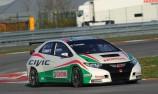 Castrol to sponsor Honda's World Touring Car Championship challenger