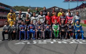V8 Supercars endurance line-ups take shape - Speedcafe