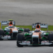 Force India announces expanded Mercedes deal