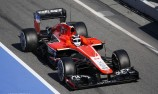 Jules Bianchi secures final seat on 2013 F1 grid