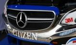 Baby steps forward for Mercedes V8 Supercars