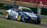 Steven Richards wins Carrera Cup opener at Albert Park