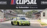 Craig Baird takes first win of 2013 Carrera Cup