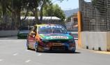 Castrol Racing Wrap - V8 Supercars Race 1