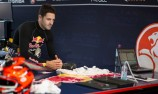 Whincup the benchmark ahead of V8 Supercars qualifying
