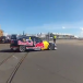 VIDEO: Whincup drives V8 Supercar through Auckland