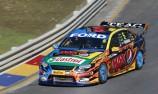 Mark Winterbottom fastest ahead of Adelaide qualifying