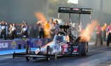 Phil Read returns to Top Fuel