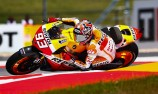 Marc Màrquez secures maiden MotoGP pole