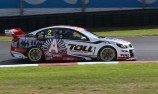 Garth Tander/Russell Ingall given grid penalties for Race 6