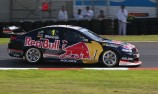 Jamie Whincup fastest in Q1