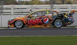 Mark Winterbottom keeps cool after horror day