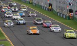 Slade, Holdsworth to tackle Rennsport Carrera Cup