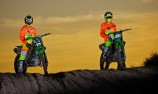 New riders, sponsors and manufacturer for Zero Seven MX team