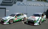 New look, same sponsor for Dick Johnson Racing