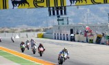Double victory for Davies in Aragon Superbikes