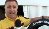 VIDEO: Crimsafe Talking Tech - V8 Supercar tyres