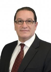 CAMS Chief Executive Eugene Arocca