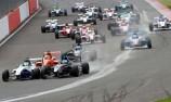 Mark Webber backs new junior open-wheel class