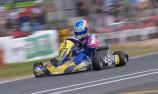 New winners as Stars of Karting Series intensifies