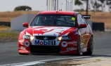 Hansen shows title favourites the way in Mallala practice
