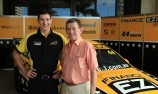 Second generation racer Ben Grice tempted by NASCAR