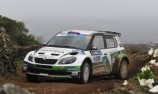 Kopecký wins his third European Rally Championship event of the year