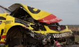 Symmons crash throws race scheduling into spotlight