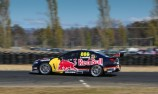 Lowndes leads Holden whitewash in Symmons Plains practice