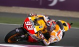 Marc Márquez fastest in Qatar Friday sessions
