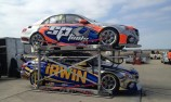 Boarding call for V8 Supercars field at Avalon Airport