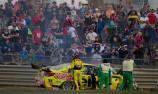 V8 Supercars joins LDM in investigating brake failure