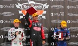 Coulthard denies Winterbottom in Symmons finale