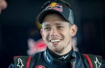 Triple Eight: 'Anything possible' in Casey Stoner's V8 title tilt