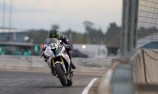 Allerton continues to dominate with Superpole
