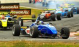 Tim Macrow scores F3 Saturday double at Symmons Plains