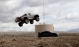 VIDEO: Off Road racer takes it to the limit
