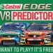 V8 PREDICTOR: Results from back-to-back rounds