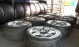 Tyre management key to Pukekohe puzzle