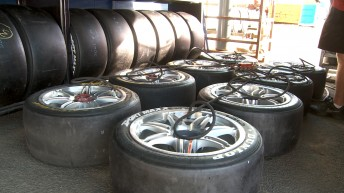 Tyre management critical at Pukekohe